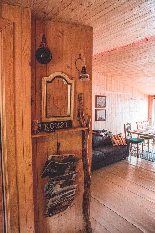Airbnb Faeroër Eilanden