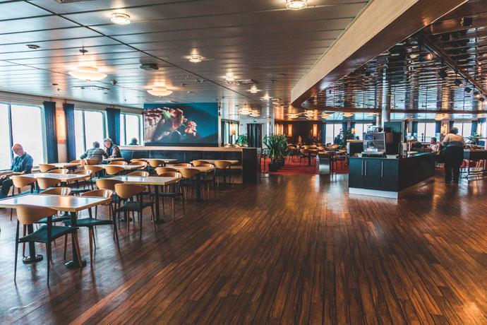Tips voor reizen met Smyrill Line naar de Faeröer Eilanden en IJsland