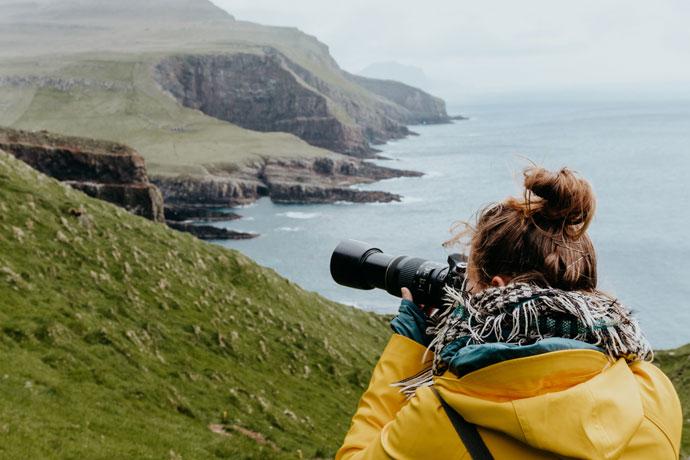 Paklijst: welke kleding neem je mee naar de Faeroër Eilanden