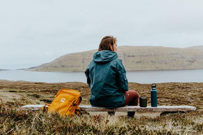 Paklijst: welke kleding neem je mee naar de Faeroër Eilanden?