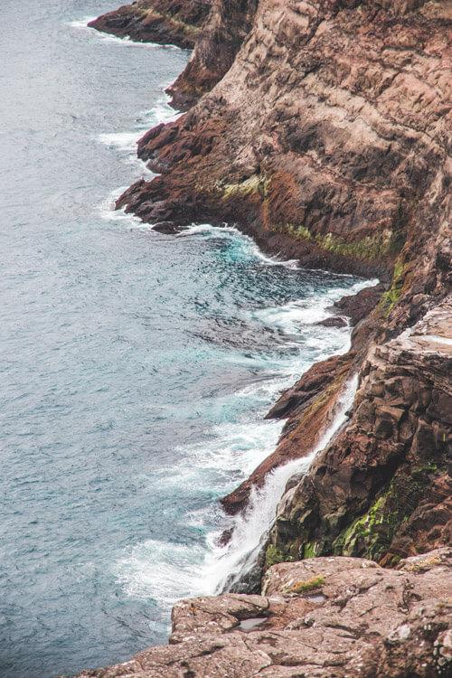 5 mooie wandelingen op de Faeröer Eilanden