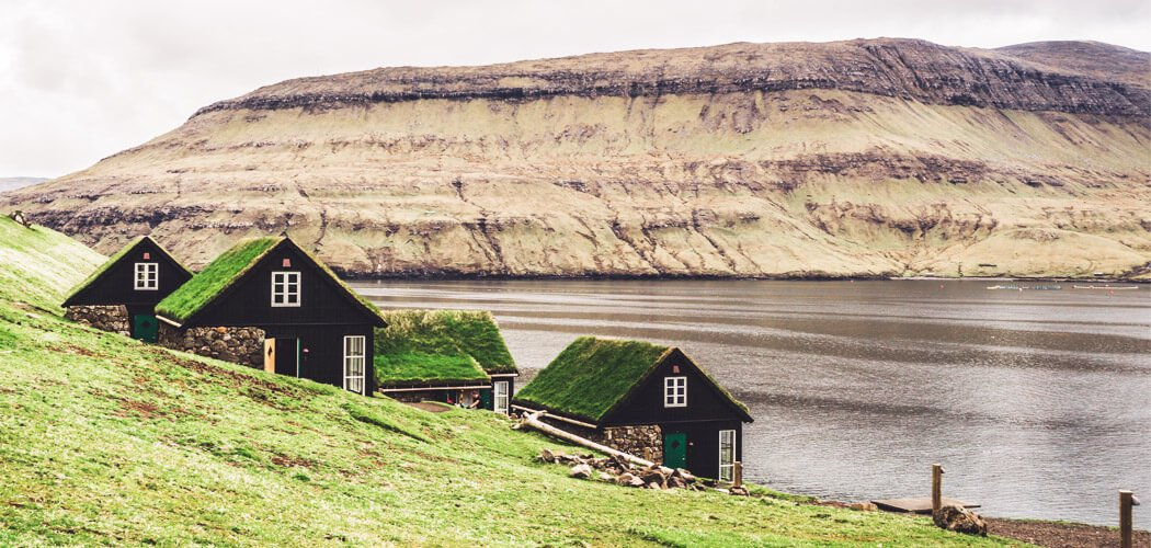 Bezienswaardigheden tijdens een vakantie op de Faëroer Eilanden