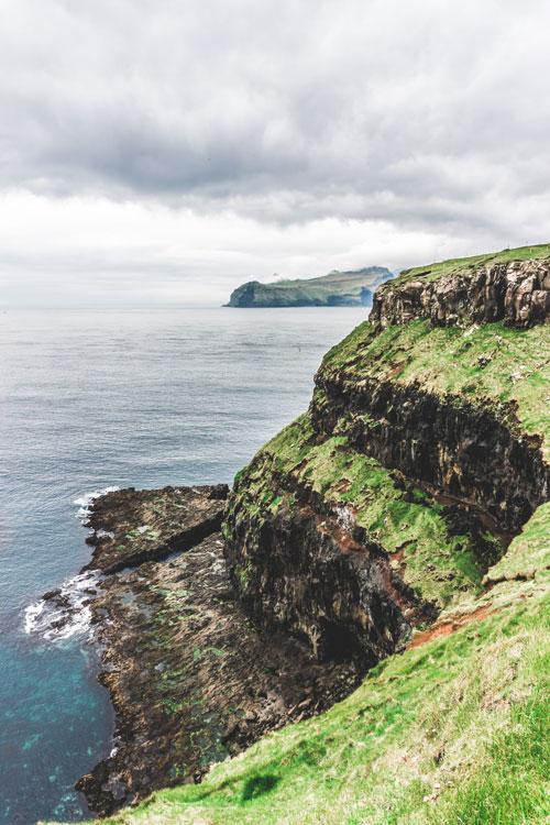 Faeröer Eilanden: Gasadalur en Mulafossur waterval
