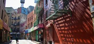 Doen: Een food tour in New York