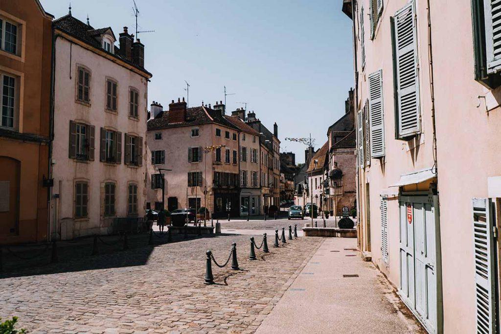 Beaune, Frankrijk