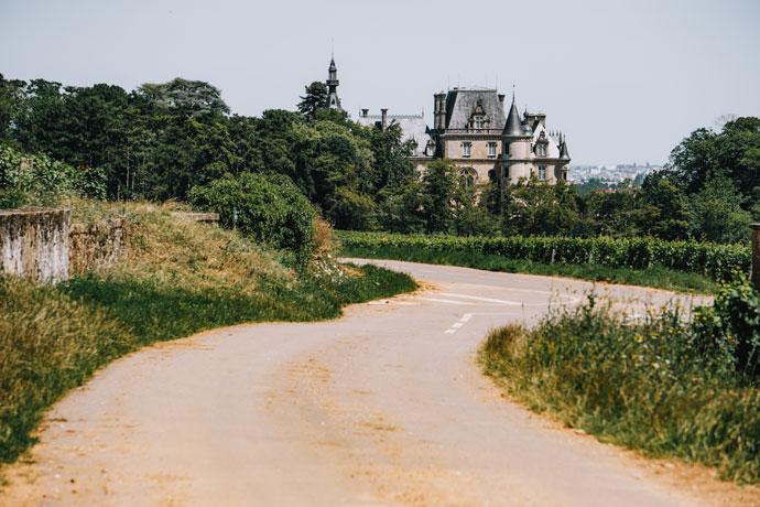 Roadtrip Bourgogne