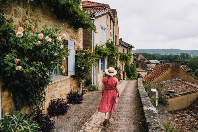 Beynac - De leukste tips voor een vakantie in de Dordogne