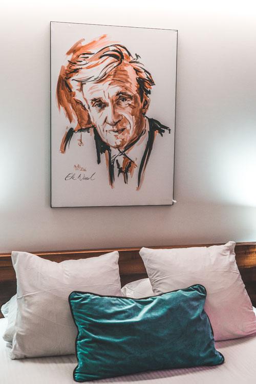 Hotel Les Humanistes, Sélestat, Frankrijk