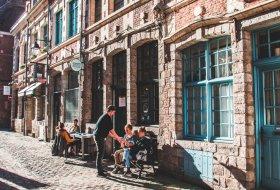 Lille voor fijnproevers: 6 x restaurants en eettentjes