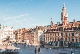 Tips voor een weekendje Lille