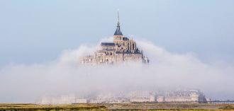 Een bezoek aan Mont Saint-Michel: het icoon van Normandië