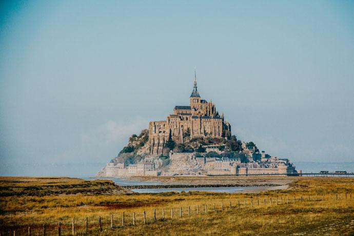 Normandië, Frankrijk