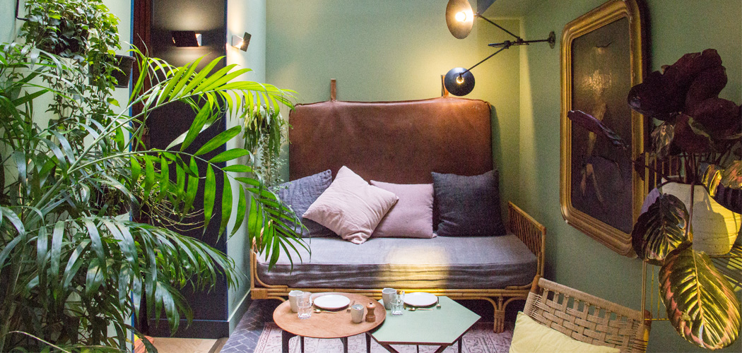 Review: COQ Hôtel Paris
