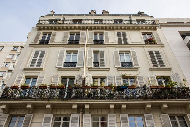 Jaaroverzicht 2016: Parijs