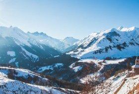 De leukste dingen om te doen tijdens wintersport in Les Sybelles, Frankrijk