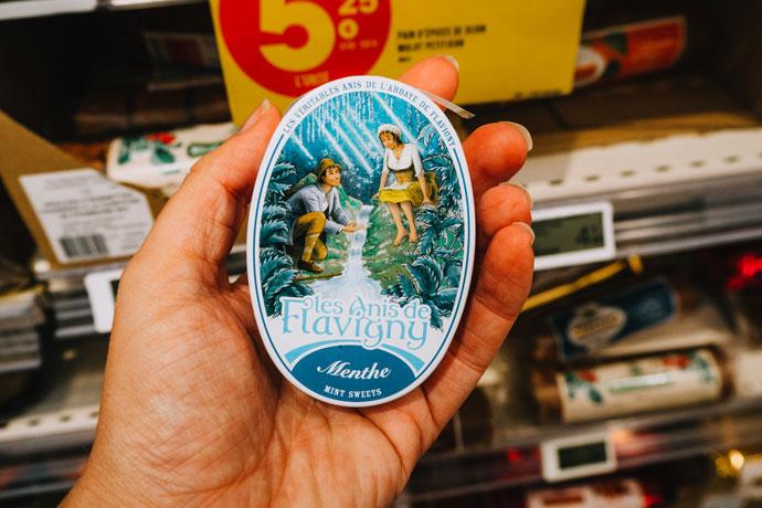 Typisch Franse producten om mee te nemen naar huis
