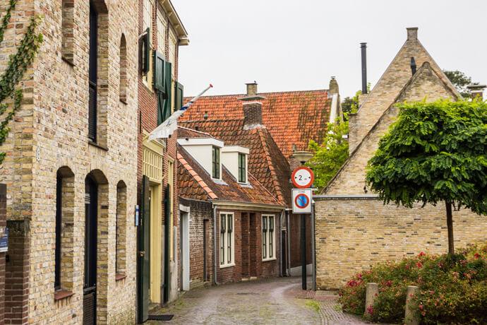 Toerist in eigen land: Historisch Harlingen