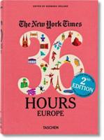 gadgets-reistips-boeken-36-hours-europe