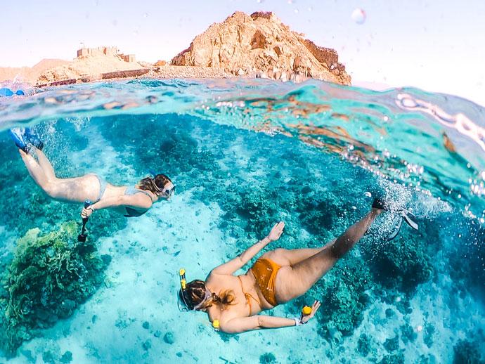 GoPro Hero 7 onderwatercamera