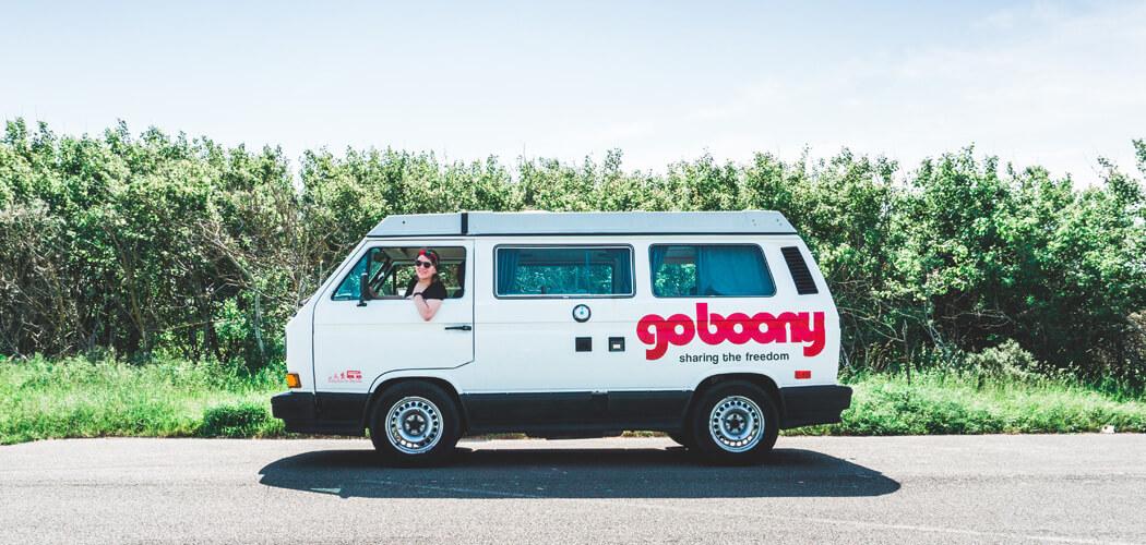 Mijn eerste ervaring met Goboony