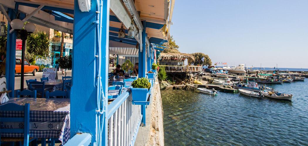 Griekenland: Waarom je juist nu een vakantie naar Lesbos moet boeken