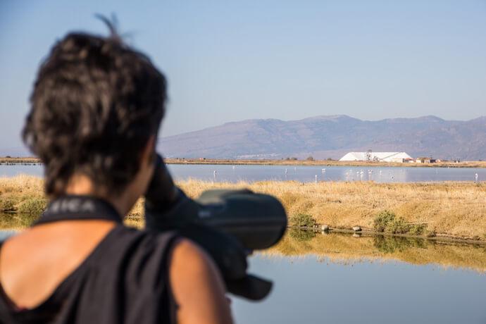 Griekenland: 10 x doen op Lesbos
