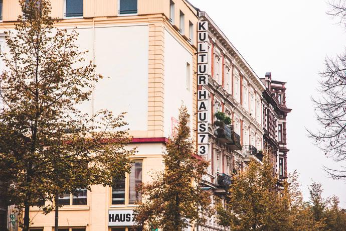 Tips voor een stedentrip Hamburg
