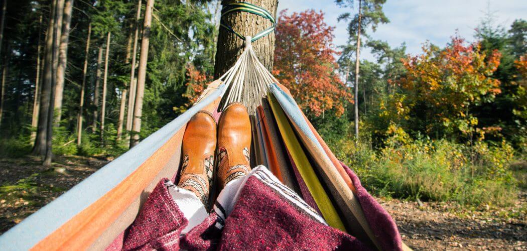Hangmat Zuid Amerika.Win Een Relaxte Hangmat Voor Op Reis Of Thuis