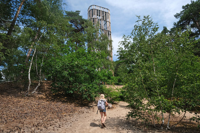Uitkijktoren Herperduin