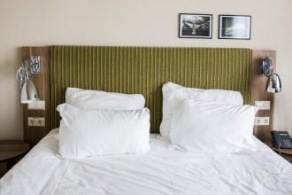 Review: Hotel Haarhuis in Arnhem