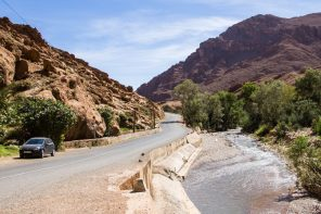 6 redenen om dit jaar een road trip te maken