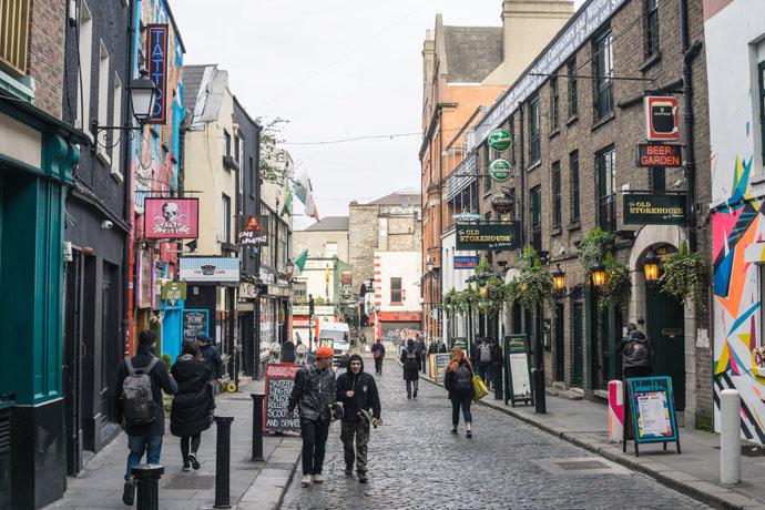 Wat te doen in Dublin? Tips en bezienswaardigheden