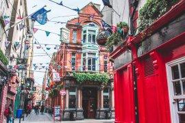 Weekendje Dublin: de leukste tours en excursies