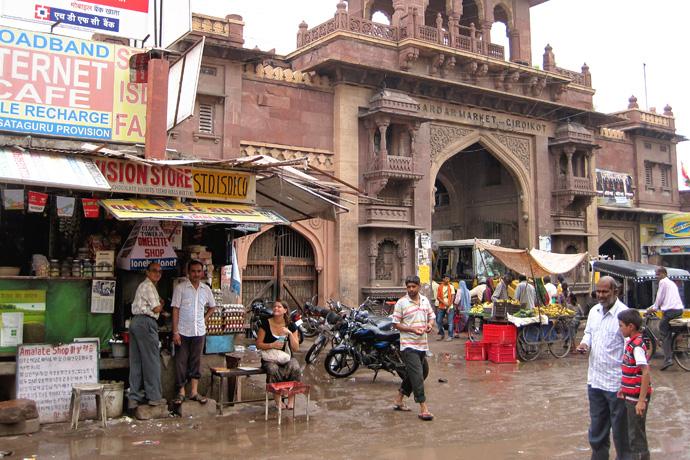 Woestijnprovincie Rajasthan in India: 10 tips voor Jodhpur en Jaisalmer