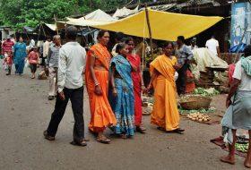 10 geboden voor reizen door India