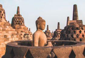 Tips voor Yogyakarta, het culturele hoogtepunt van Java