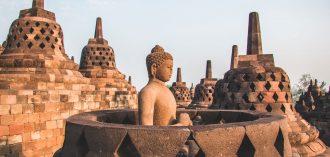Wat te doen in Yogyakarta? Bezienswaardigheden en tips