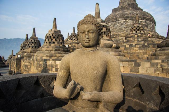 Israel: De Borobudur in 15 plaatjes