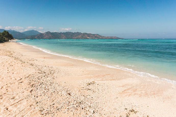 Gili eilanden: tips voor Gili Air