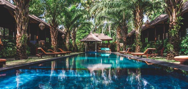 Leuke Hotels Lombok