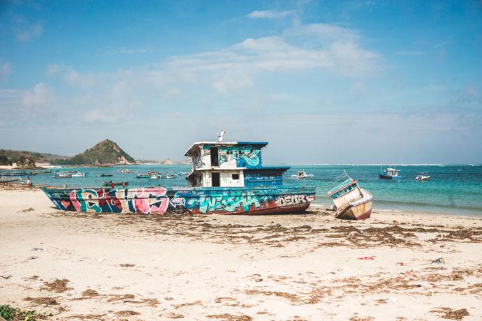 Tips voor Kuta Lombok