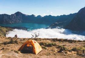 De Rinjani op Lombok beklimmen: naar de top van een van de hoogste vulkanen van Indonesië