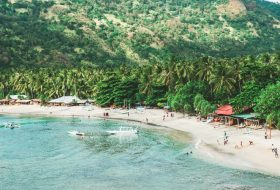 Route en planning: Rondreis Lombok & Gili Air