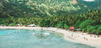 Backpacken Lombok: Route voor een rondreis op Lombok en Gili Air, Indonesië