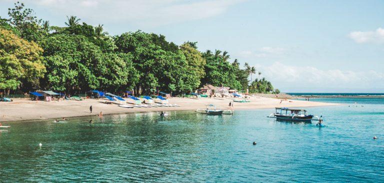 Senggigi Beach, Lombok