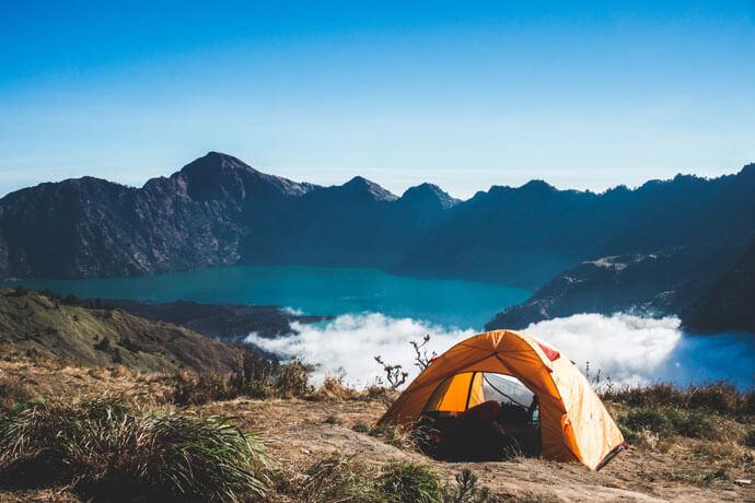 Tips Lombok Indonesië
