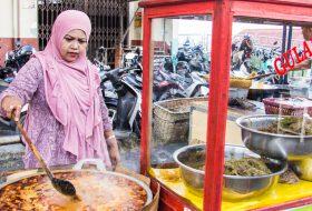 Reizen tijdens Ramadan in Maleisië en Indonesië