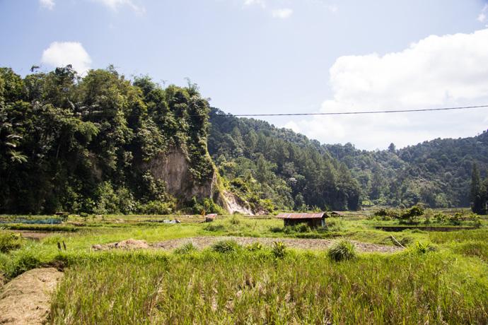 Sumatra: Doen in Bukittinggi en omgeving