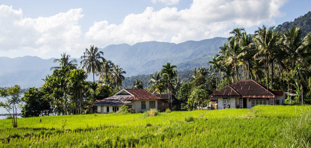 Lake Maninjau: ongerepte parel van Sumatra