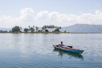Wat te doen bij het Tobameer en Samosir Island?